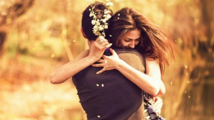 Foto: Ce spune modul în care îmbrățișezi despre tine