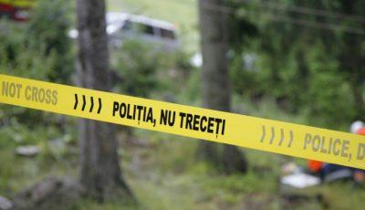Descoperire șocantă la Șoldănești. O femeie și-a aruncat pruncul în cimitir, după ce ar fi suportat un avort spontan