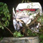 Foto: Tragic! Accident grav în țară. Şapte persoane au ajuns la spital
