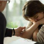 Foto: Cum se manifestă depresia? Povestea tristă a unei tinere