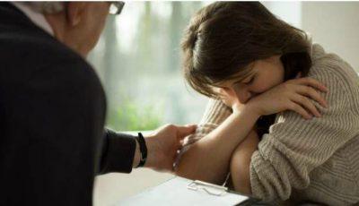 Cum se manifestă depresia? Povestea tristă a unei tinere