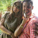 Foto: Adrian Ursu și  Irina Negară, într-o escapadă de vis în Spania!