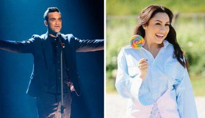 """Impresionant! Robbie Williams a oprit concertul pentru a-i cânta """"La mulți ani"""" Andrei"""