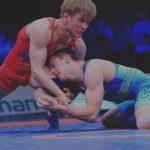 Foto: Moldoveanul Andrei Prepelița s-a clasat pe locul 8 la Campionatul Mondial de lupte libere