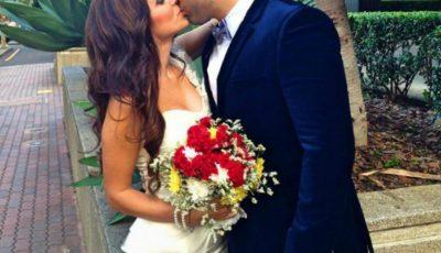 O artistă din România a mărturisit că a fost înșelată de bărbatul iubit chiar înainte de nuntă