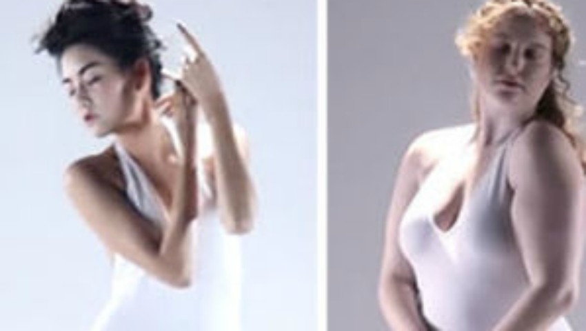 Foto: Corpul ideal al unei femei în 2017: dimensiunile perfecte nu mai sunt 90-60-90!