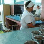 Foto: S-a constatat: Fiecare a cincea instituție de învățământ din Bălți prepară bucate în condiții insalubre