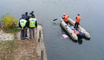 Tragic! Doi tineri din Ungheni s-au înecat
