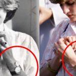 Foto: Prințesa Diana purta două ceasuri la aceeași mână. Motivul din spatele acestui gest este unul incredibil