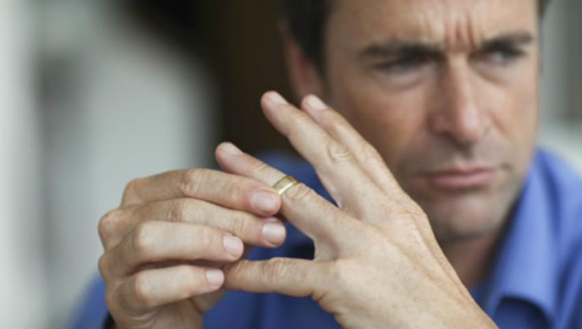 Foto: Sfaturi de la un bărbat divorțat pentru o căsnicie fericită