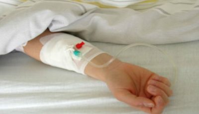 23 de copii au ajuns de urgență la spital după ce s-au intoxicat la o tabără din satul Talmaza