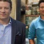 Foto: Jamie Oliver a reușit să slăbească12 kilograme fără ca să țină vreo dietă strictă