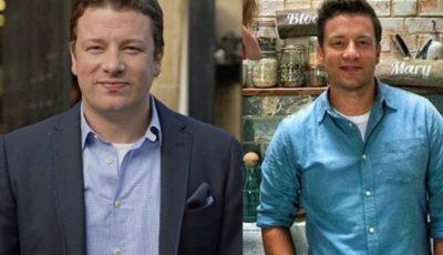 Jamie Oliver a reușit să slăbească 12 kilograme fără ca să țină vreo dietă strictă