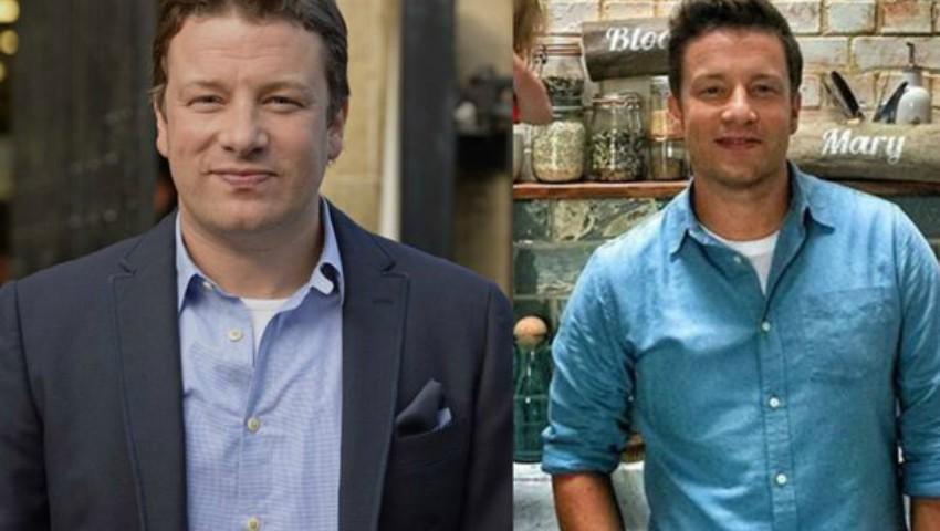 Foto: Jamie Oliver a reușit să slăbească 12 kilograme fără ca să țină vreo dietă strictă