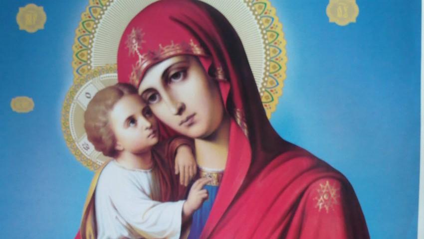 Foto: Creştinii ortodocşi de stil vechi au intrat în Postul Maicii Domnului