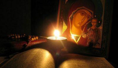 Creştinii ortodocşi de stil vechi sărbătoresc Adormirea Maicii Domnului