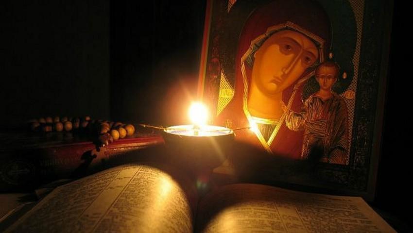 Foto: Creştinii ortodocşi de stil vechi sărbătoresc Adormirea Maicii Domnului