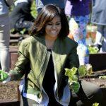 Foto: Michelle Obama a dezvăluit alimentul pe care nu-l consumă niciodată