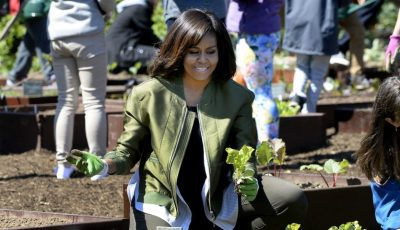 Michelle Obama a dezvăluit alimentul pe care nu-l consumă niciodată