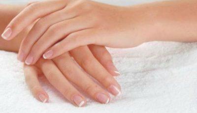 5 modalități pentru a-ți întineri mâinile cu zece ani!