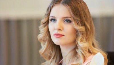 La mulți ani! Olga Manciu este astăzi omagiată