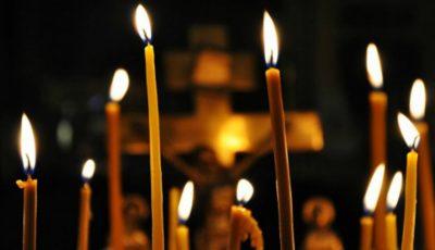 Astăzi, creștinii ortodocși de stil vechi îi cinstesc pe Sfânta Maria Magdalena şi pe marele Mucenic Foca