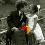"""Foto: Părerea specialiștilor: """"Uneori săruturile sunt mai benefice decât medicamentele!"""""""