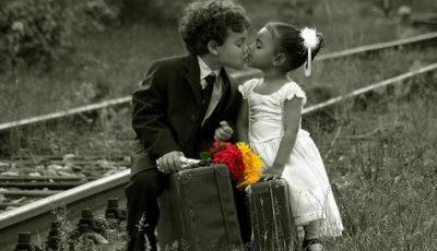 """Părerea specialiștilor: """"Uneori săruturile sunt mai benefice decât medicamentele!"""""""