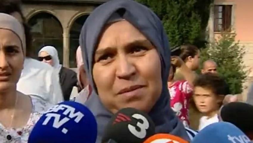Video. Mesajul public transmis de mama teroristului din Barcelona fiului ei