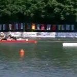 Foto: Bravo! Canotorii moldoveni au obținut aurul la Campionatele Mondiale de tineret
