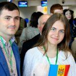 Foto: Guvernul Român le oferă celor 150 de elevi olimpici din Moldova, o săptămână de vacanță