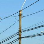 Foto: În urma furtunii de noaptea trecută peste 20 de localități au rămas fără curent elctric