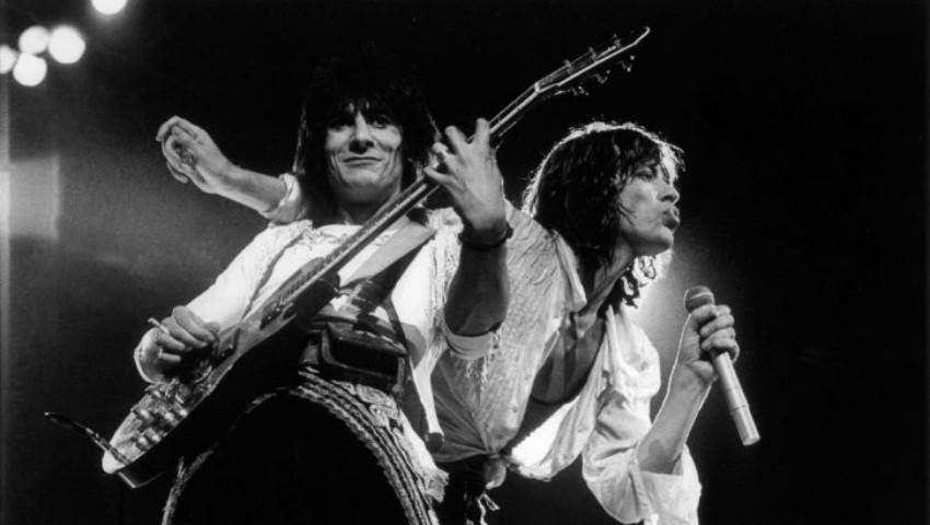 Foto: Un membru al trupei The Rolling Stones are cancer. Vezi mărturia dureroasă a acestuia
