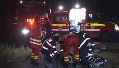 Un adolescent din Cahul a murit în urma unui accident rutier