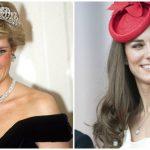 Foto: Parfumurile preferate ale Prințesei Diana și ale Ducesei de Cambridge