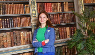 O elevă din Republica Moldova a obținut medalia de bronz la Olimpiada internațională de Biologie