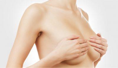 Ridică-ți sânii lăsați în doar o săptămână!