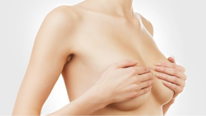 Foto: Ridică-ți sânii lăsați în doar o săptămână!