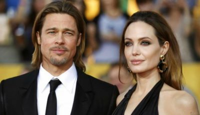 Brad Pitt și Angelina Jolie au amânat divorțul. Își mai dau o șansă?