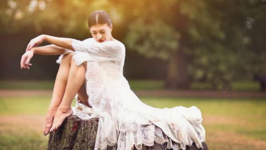 Actrița Mihaela Strâmbeanu, seducătoare și rebelă într-o nouă ședință foto!
