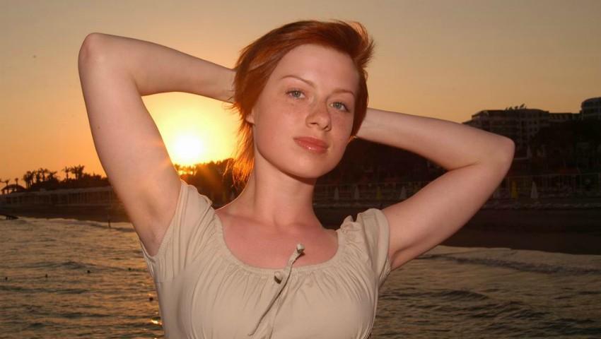 Iulia Savicheva a devenit mamă, la 30 de ani!