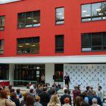 Foto: Școala Internațională Heritage a fost inaugurată oficial la Chișinău!