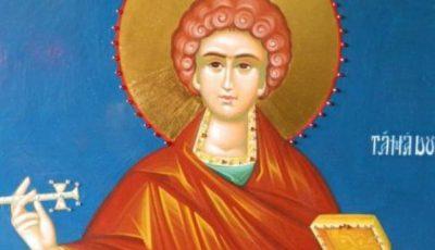 Creștinii ortodocși de rit vechi îl sărbătoresc astăzi pe Pintilie Călătorul. Ce semnificație are tradiția?