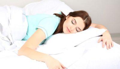5 lucruri interzise înainte de somn