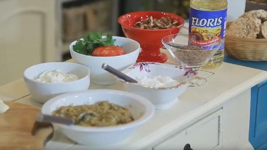Foto: Top salate de vară de la Doina Sulac, Diana Grigor, Daniela Jenunchi, Tatiana Vornicescu și Angela Baranețchi