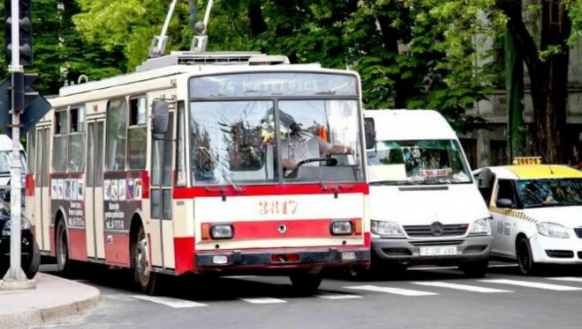 Foto: Primăria Capitalei a stabilit prețurile pentru călătoriile cu transportul public