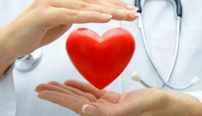 9 reguli de bază pentru o inimă sănătoasă!