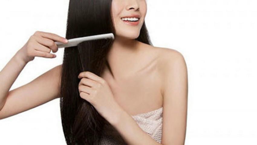 Foto: Lucruri pe care orice brunetă trebuie să le cunoască despre părul ei!