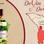 """Foto: Festivalul ,,DeVin&DeGust"""": ce trebuie să știi despre vinurile produse în regiunea cu indicație geografică protejată """"Valul lui Traian""""?"""