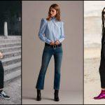 Foto: 7 tendințe vestimentare pentru toamna 2017!